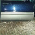 Nissan Patrol Y61,  Y60 Запчасти по кузову