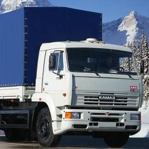 КАМАЗ 65117,  бортовой