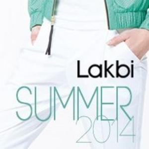 Женская одежда белорусского бренда Lakbi