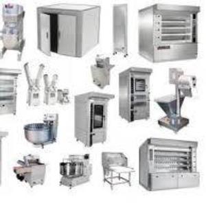 Хлебопекарное оборудование в Таразе