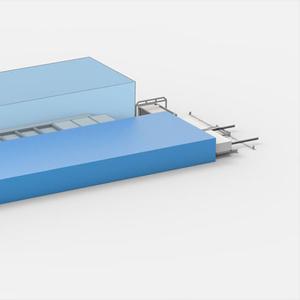 Оборудование для изготовления газоблоков АСМ-24МК