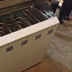 Электропечи для сауны 220 Вольт теперь доступны каждому Тараз