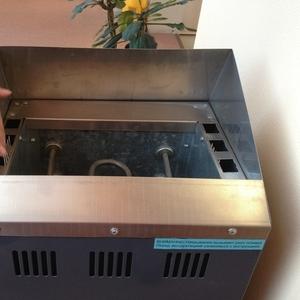 Электрокаменка для бани: качество может стоить дешево Тараз