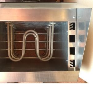 Электрокаменка для сауны ТЭН-МИАСС: оперативно,  недорого,  качественно