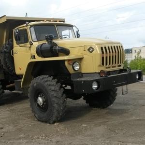 Продам самосвал Урал 55571 совок