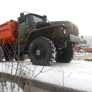 Продам Урал 5557 Сельхозник (самосвал)