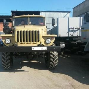 Продам а/м Урал 44202 седельный тягач