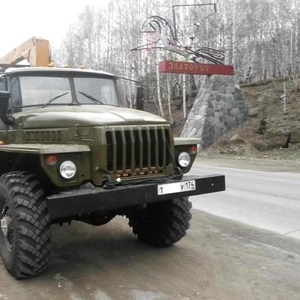 Бортовой а/м Урал 4320 (г/п 6т и 7т) в количестве 2х единиц