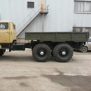 Продам Урал 4320 бортовой
