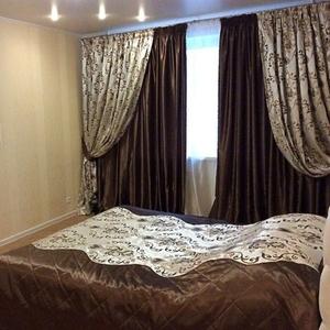 1 комнатная посуточно Абая1 32 - Казыбек би