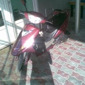 Продам скутер Yadea 50сс за 80000 (варианты)