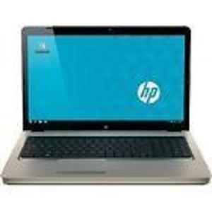 ноутбук HP G72 B66US