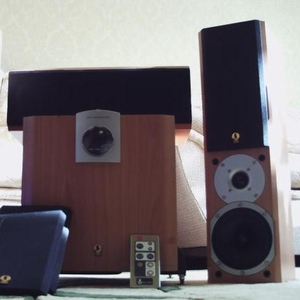 ACTIVE  5.1 HOME THEATRE SYSTEM