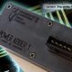 Блок электронного зажигания Power adder 1