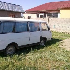 продам микро автобус (рафик)