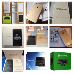 WhatsApp:  Samsung S6, S6 Edge, iPhone 6, 6+, Note 4, Sony Z3