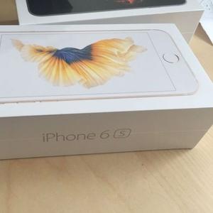 Apple IPhone 6s 16GB только $ 500/Apple iPhone 6s Plus 16gb $550
