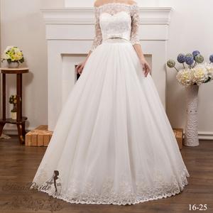 Прокат и продажа свадебных платьев в Таразе