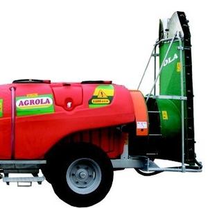Тракторные прицепные. Садовые опрыскиватели «AGROLA»