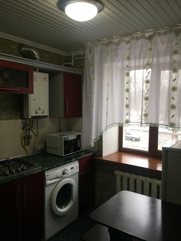 1 комн квартира,  класса LUXE,  для ценящих комфорт и уют,  в центре 4