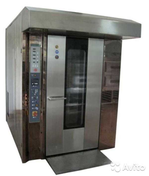 Хлебопекарное оборудование в Таразе 2