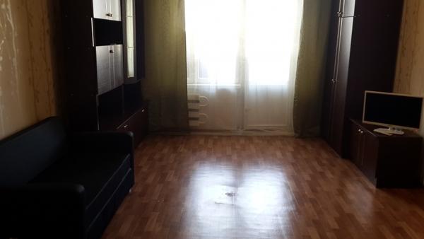 1 комнатная посуточно в 3 микрорайоне 2