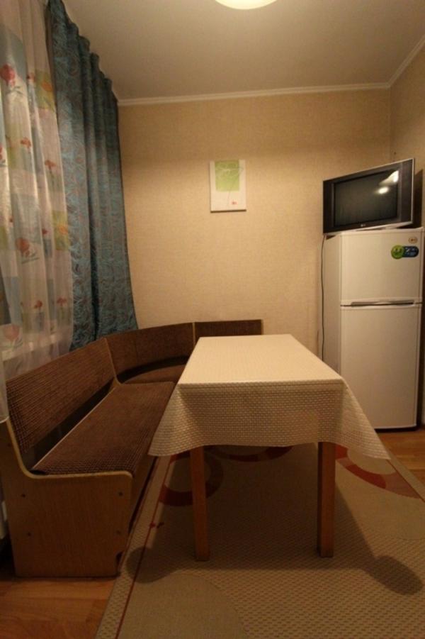 1 комнатная посуточно в 3 микрорайоне 3