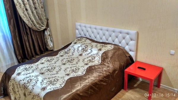 1 комнатная посуточно Абая1 32 - Казыбек би 3