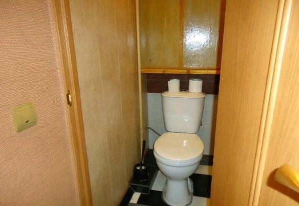 1-комнатная посуточно,  1 микрорайон 19 дом 8