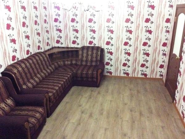 2-х комнатная посуточно,  Казыбек би 3