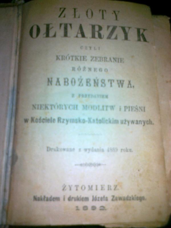 Библия на польском языке